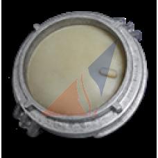 Головка заглушка ГЗВ-100 - Фото №1