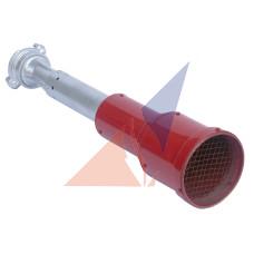 Стволы пожарные ручные Ствол водо-пінний розпилювач СВПР