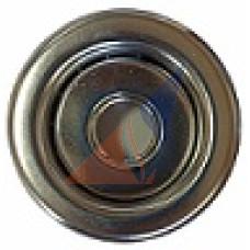Спринклера Декоративна хромована розетка під спринклер