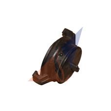 Головка заглушка ГЗ-50 композит
