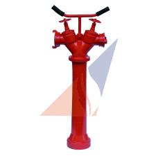 Гидранты пожарные Колонка пожежна КПА