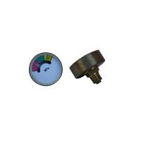 Індикатор тиску (8 мм)
