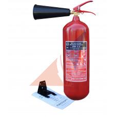 Углекислотные огнетушители Огнетушитель ВВК-3,5 (OУ-5)