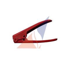 Комплектующие к огнетушителям Ручка для ЗПУ до вуглекислотних вогнегасників 21 мм