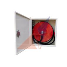 Кран к-т (шкаф с рукавом на бабине, диаметр - 25 мм),15м