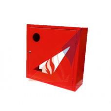 Шкаф пожарный 600х600х230 мм (прав.петли) без задн. стенки