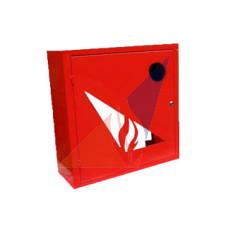 Шафа пожежна 600х600х230 мм (ліві петлі)