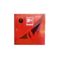 Шафа пожежна 600х600х230 мм із задньою стінкою