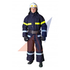 Одежда пожарного Костюм специальный защитный (PROFI)
