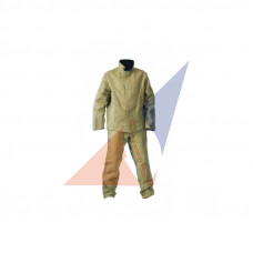 """Одежда пожарного Съемная теплозащитная подкладка для костюмов """"Феникс"""""""