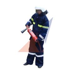 Костюм специальный защитный (Standart) с доп. пропиткой