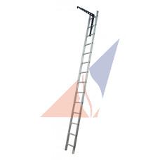 Лестницы пожарные Драбина пожежна штурмова (ДШ)
