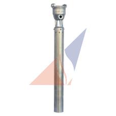 Стволы пожарные ручные  Ствол повітряно-пінний СВПЕ-2