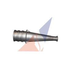 Стволы пожарные ручные Ствол ручний пожежний армоленовий РС-50.01