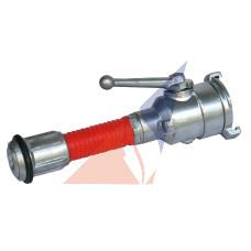 Стволы пожарные ручные Ствол пожежний ручний РСКЗ-70