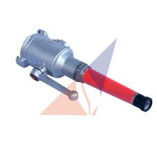 Стволы пожарные ручные  Ствол пожежний ручний РСП-50