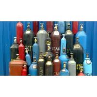Промислові гази в балонах