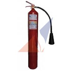 Углекислотные огнетушители Вогнегасник ВВК-5 (ОУ 7)
