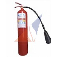 Углекислотные огнетушители Вогнегасник ВВК-3,5 (OУ-5)
