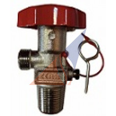 Комплектующие к огнетушителям  ЗПУ до пересувного вогнегаснику ВВК-28,56 (ОУ-40,80)