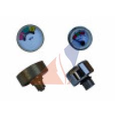 Комплектующие к огнетушителям Індикатор тиску (10 мм)