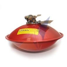 Модули автоматического порошкового пожаротушения Буран-2.5 (исполнение Ех)