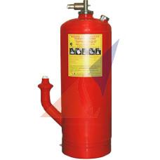 Модули автоматического порошкового пожаротушения Буран - 50 (исполнение Ех)