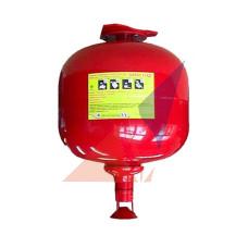 Модули автоматического порошкового пожаротушения Буран - 15КД