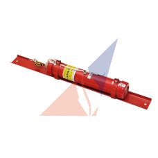 Модули автоматического порошкового пожаротушения Буран-0,3