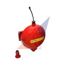 Модули автоматического порошкового пожаротушения Буран - 7КДТ