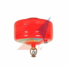 Модули автоматического порошкового пожаротушения Огнетушитель САМ-6