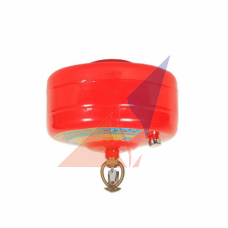 Огнетушитель САМ-6
