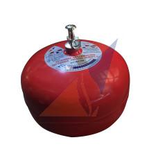 Модули автоматического порошкового пожаротушения Модуль порошкового пожаротушения CМЕРЧ-9