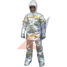 Теплоотражающий костюм Индекс-3