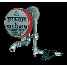 Сигнализатор гидравлического двигателя