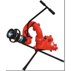 Ствол пожарный лафетный комбинированый универсальный ЛС-П40(20, 30)у
