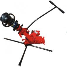 Ствол пожарный лафетный комбинированый переносной универсальный ЛС-П20(15, 25)у